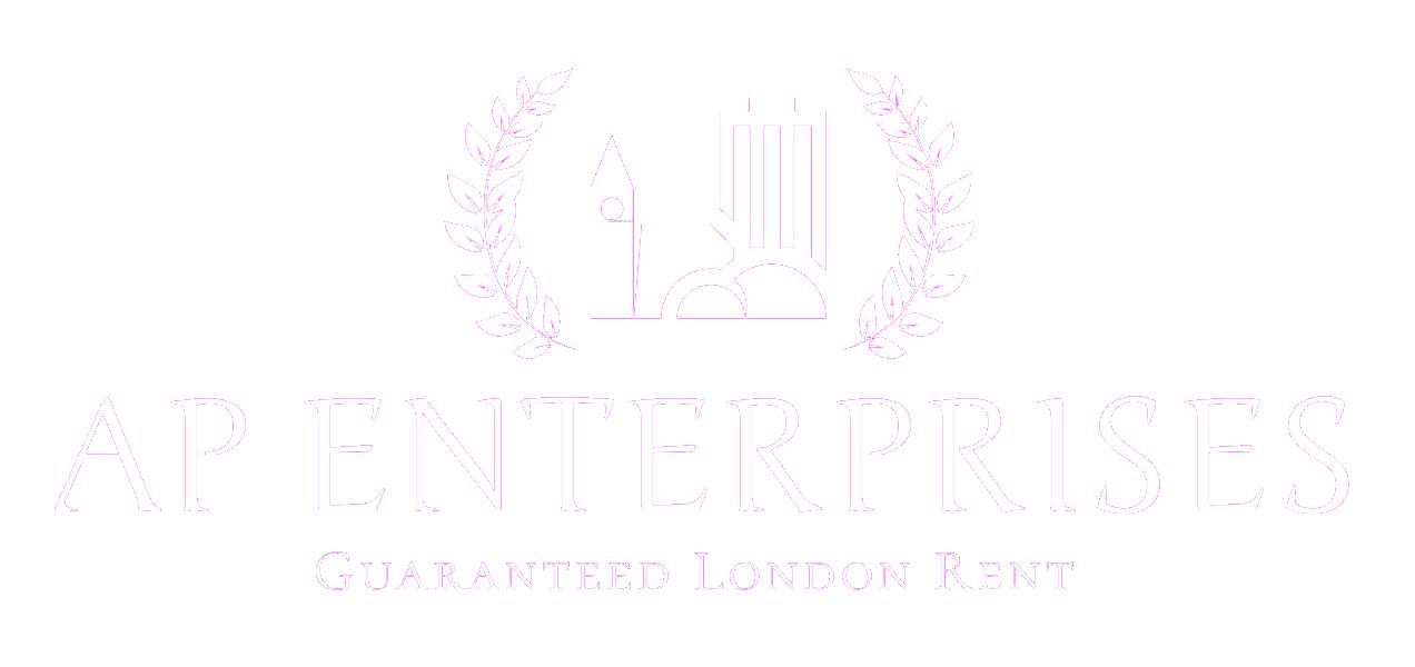 AP Enterprises Logo